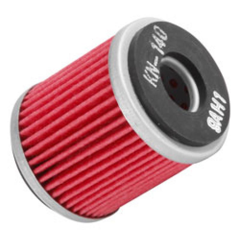 K&N маслен филтър KN-140 thumb