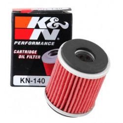 K&N маслен филтър KN-140