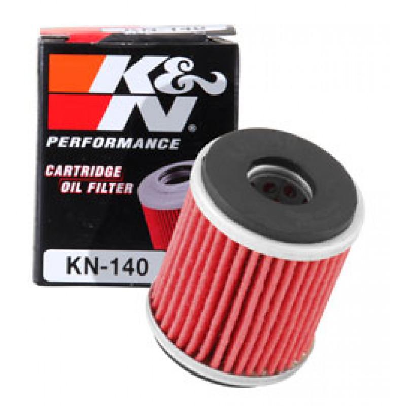 Маслен филтър K&N KN140