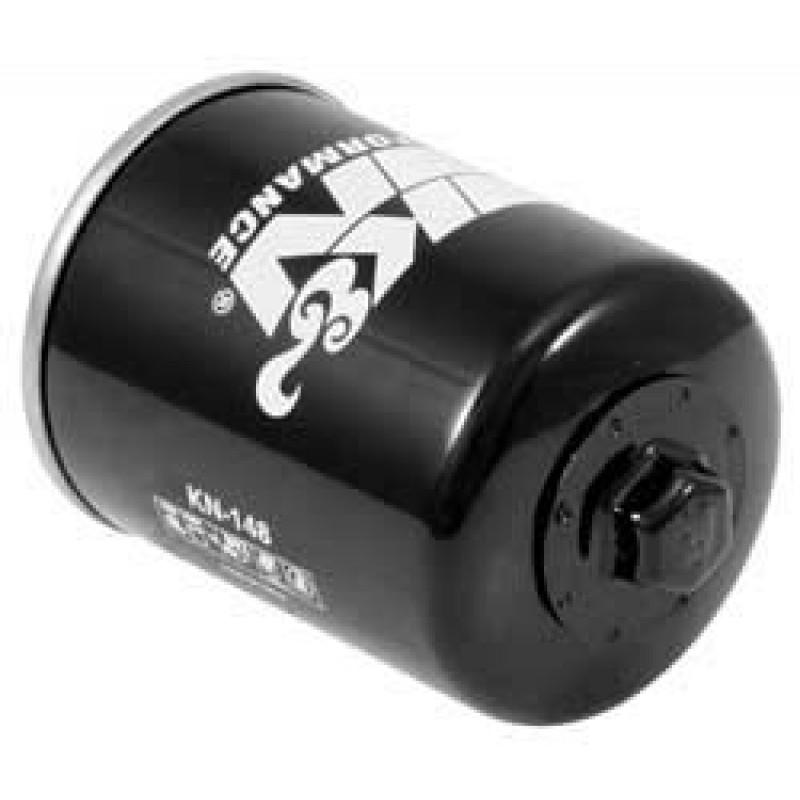 K&N маслен филтър KN-148 thumb