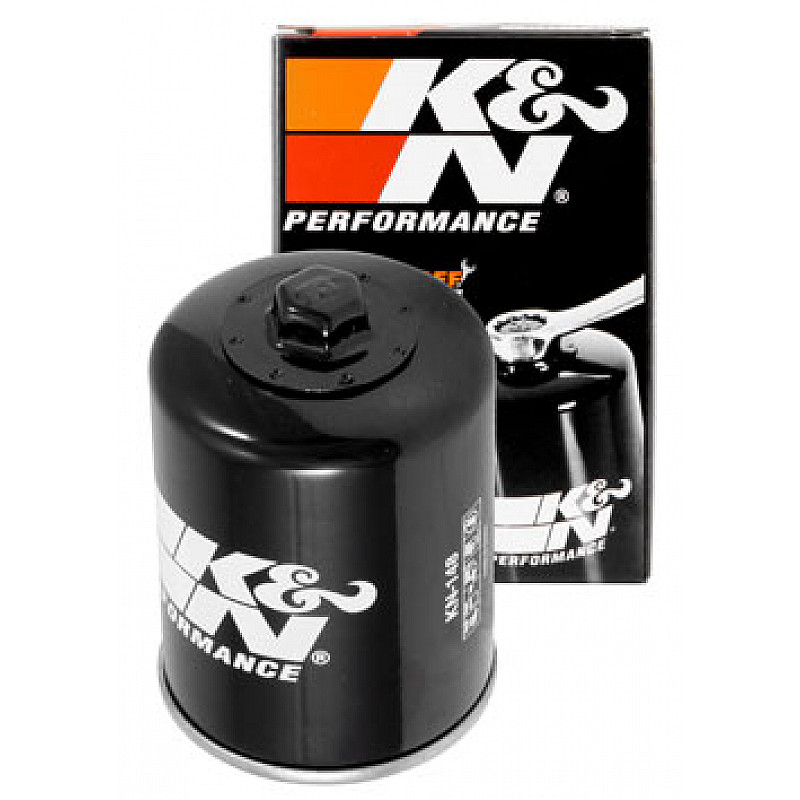 Маслен филтър K&N KN148