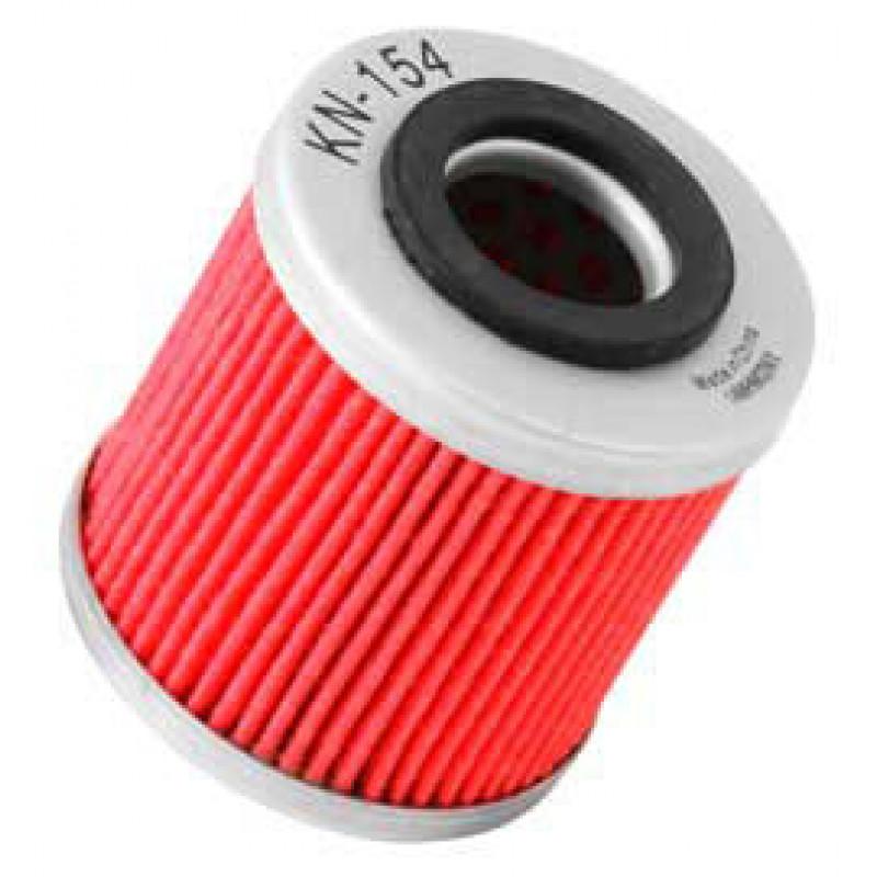 Маслен филтър K&N KN154 thumb