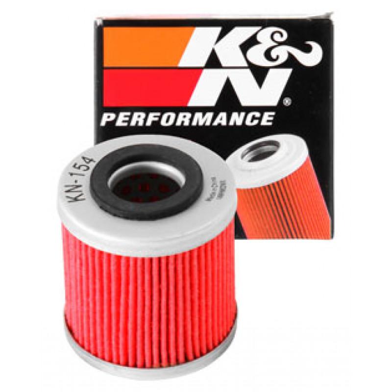 K&N маслен филтър KN-154 thumb