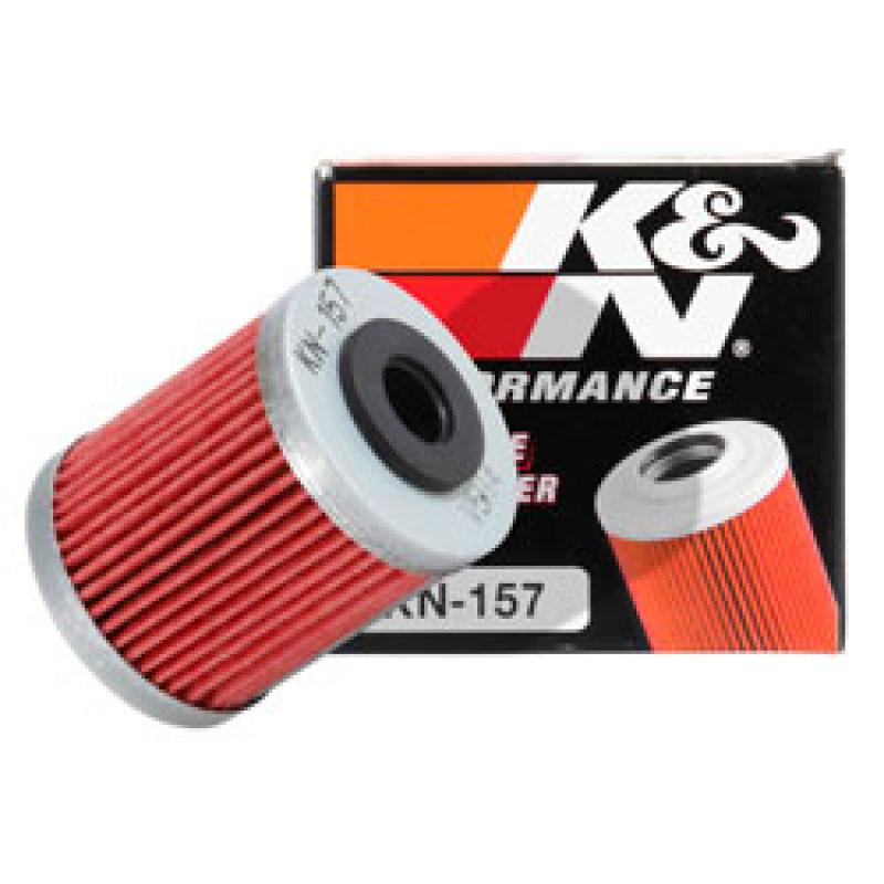 Маслен филтър K&N KN157