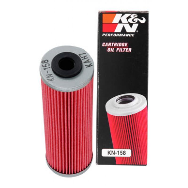 Маслен филтър K&N KN158
