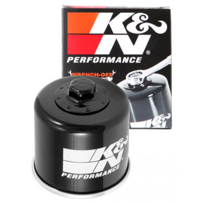 K&N маслен филтър KN-191 thumb