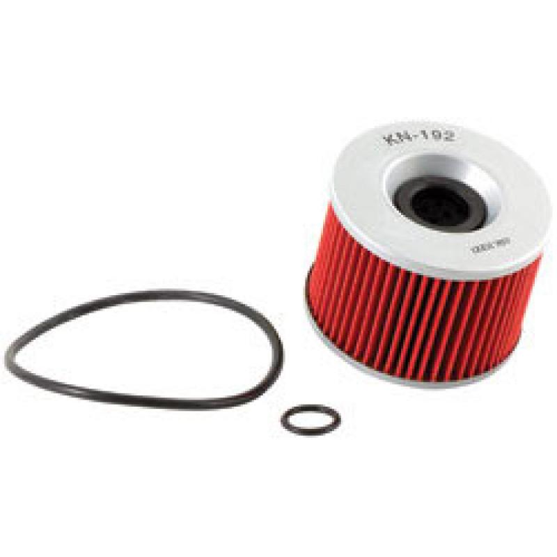 K&N маслен филтър KN-192 thumb