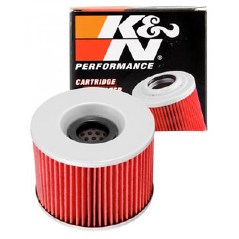 Маслен филтър K&N KN192