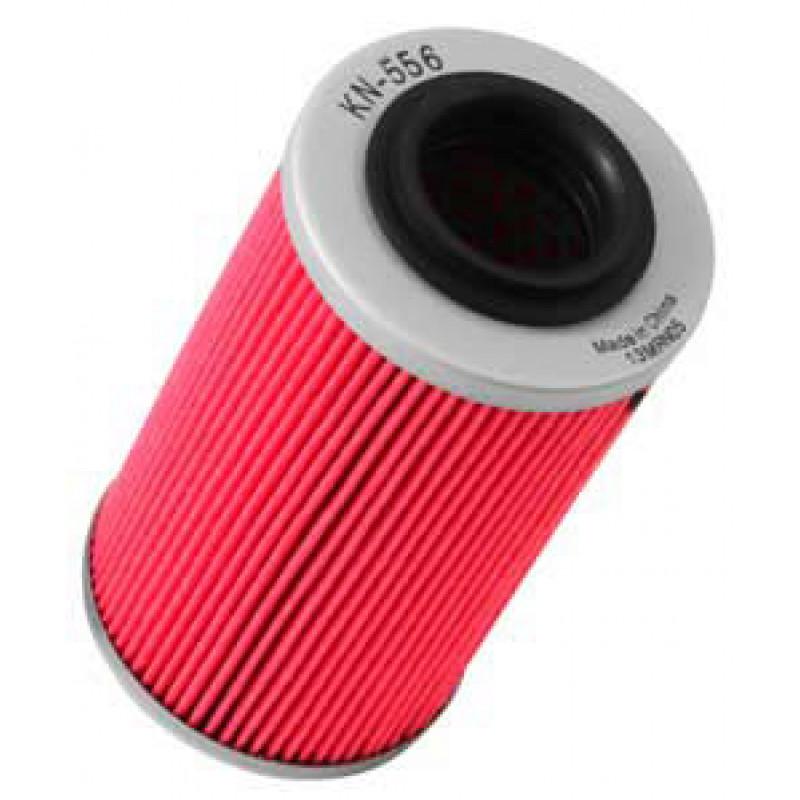 K&N маслен филтър KN556 thumb