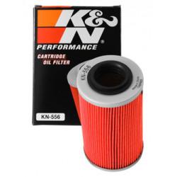 Маслен филтър K&N KN556