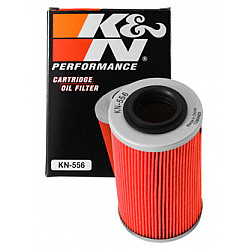 K&N маслен филтър KN-556