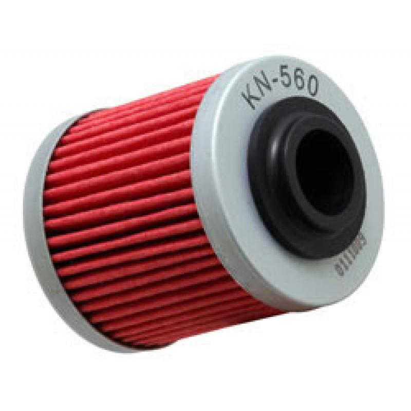 Маслен филтър K&N KN560