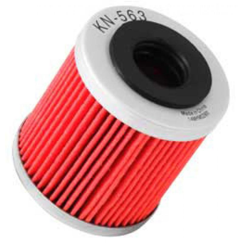 K&N маслен филтър KN-563 thumb