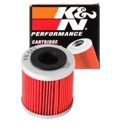 Маслен филтър K&N KN563