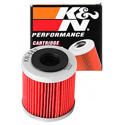 K&N маслен филтър KN-563