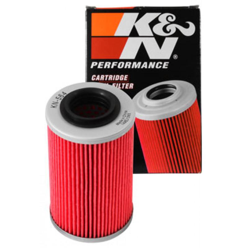 K&N маслен филтър KN-564 thumb