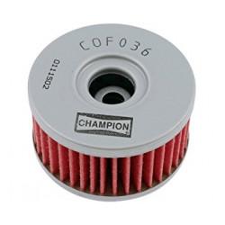 Маслен филтър CHAMPION COF036