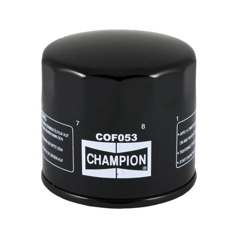 Маслен филтър CHAMPION COF053