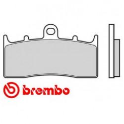 Спортни накладки BREMBO 07GR62SC