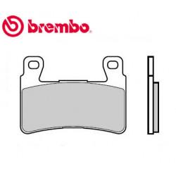 Оригинални накладки BREMBO 07HO4507