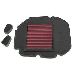 Спортен въздушен филтър K&N HA-0011