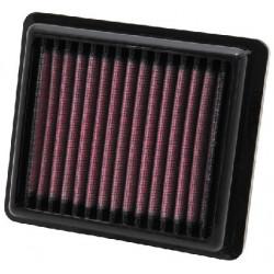 Спортен въздушен филтър K&N HA0502