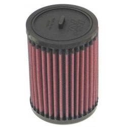 Спортен въздушен филтър K&N HA-5094