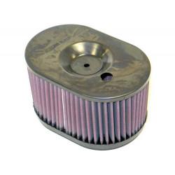 Спортен въздушен филтър K&N HA-8084