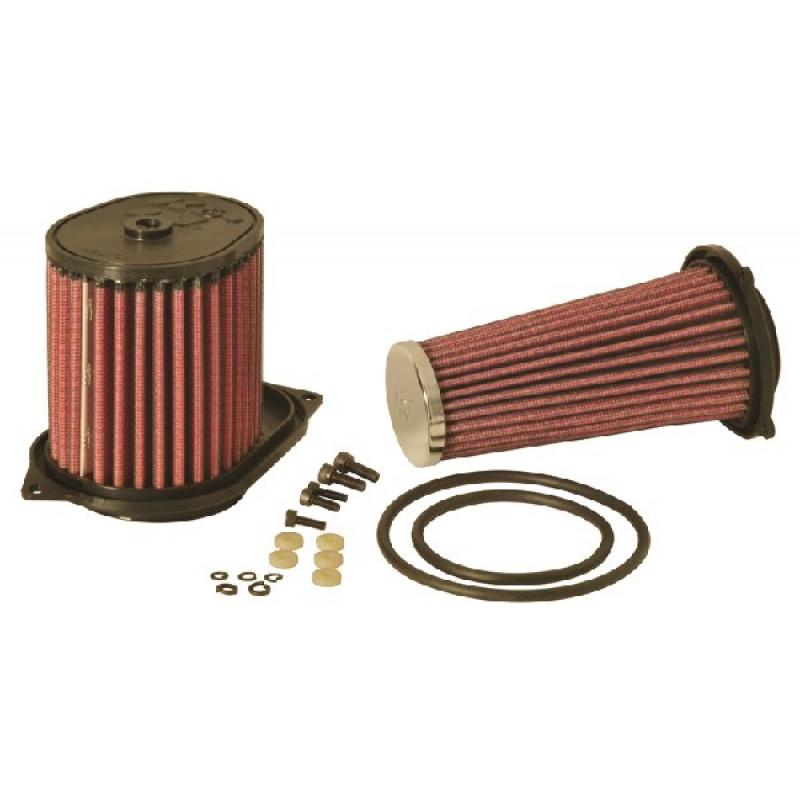 Спортен въздушен филтър K&N SU7086