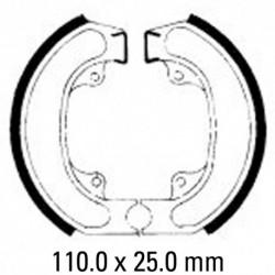 Предни/Задни мото накладки FERODO FSB715