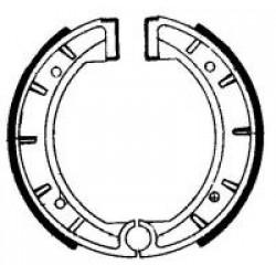 Предни/Задни мото накладки FERODO FSB809