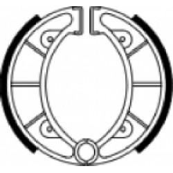 Предни/Задни мото накладки FERODO FSB831