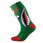 Детски мотокрос чорапи O'NEAL PRO MX BOMBER GREEN 2