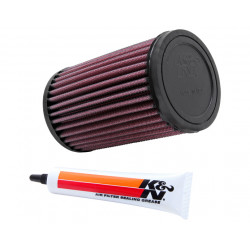 Спортен въздушен филтър K&N YA4001