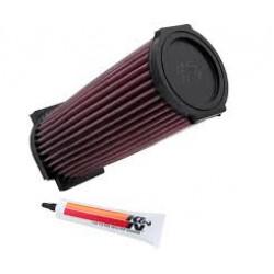Спортен въздушен филтър K&N YA-4350