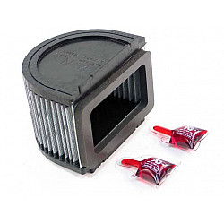 Спортен въздушен филтър K&N YA9083
