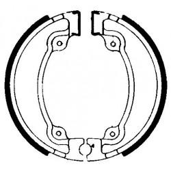 Задни мото накладки FERODO FSB845