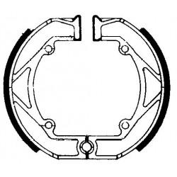 Предни/Задни мото накладки FERODO FSB856