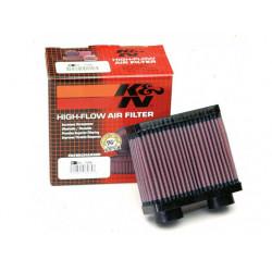 Спортен въздушен филтър K&N KA2586