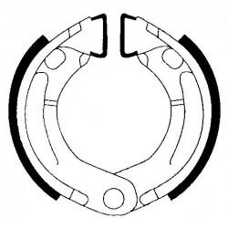 Предни/Задни мото накладки FERODO FSB937