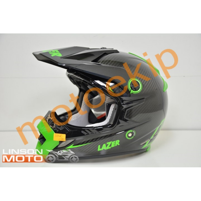 Каска Lazer MX8 Pure Carbon H17384