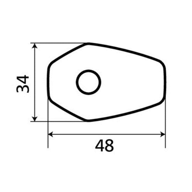 Адаптор за мигачи – SUZUKI 90064 thumb