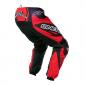Мотокрос брич O'NEAL ELEMENT RACEWEAR BLACK RED thumb