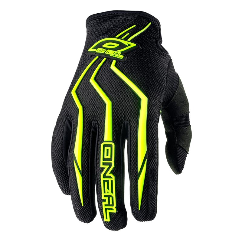 Мотокрос ръкавици O'NEAL ELEMENT HI VIZ
