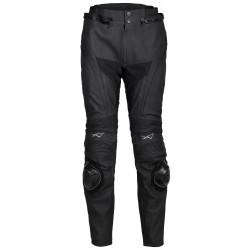 Кожен мото панталон A-PRO MIXER