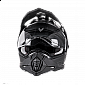 Ендуро каска O'NEAL SIERRA II FLAT DVS BLACK thumb