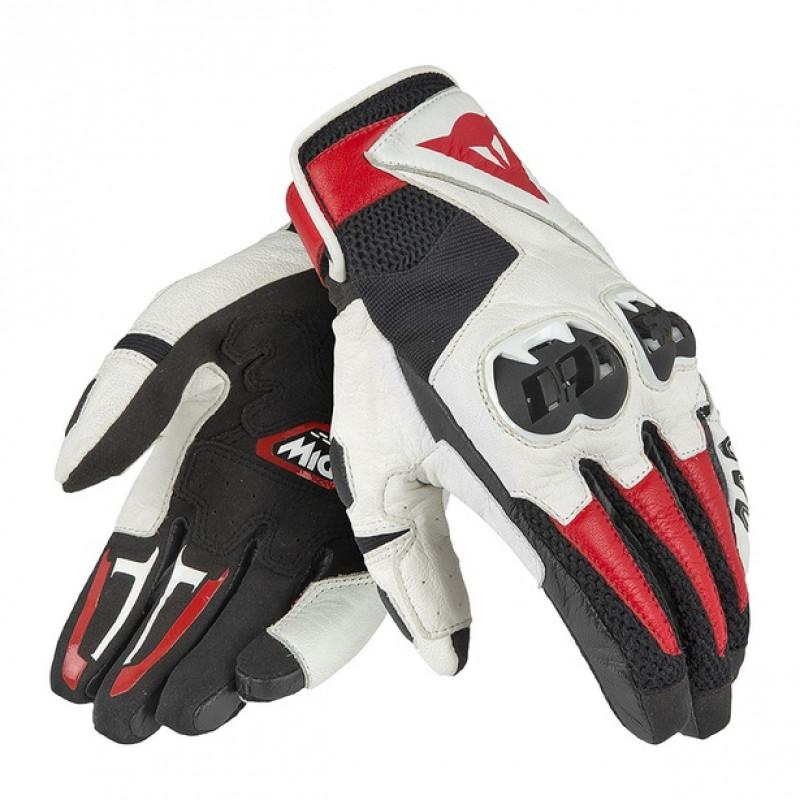 Мото ръкавици DAINESE MIG C2 RED
