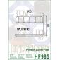 Маслен филтър HIFLO HF985 thumb