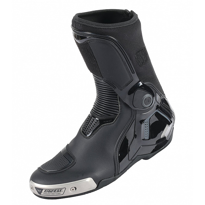 Ботуши за мотор DAINESE TORQUE D1 OUT AIR ANTHRACITE thumb