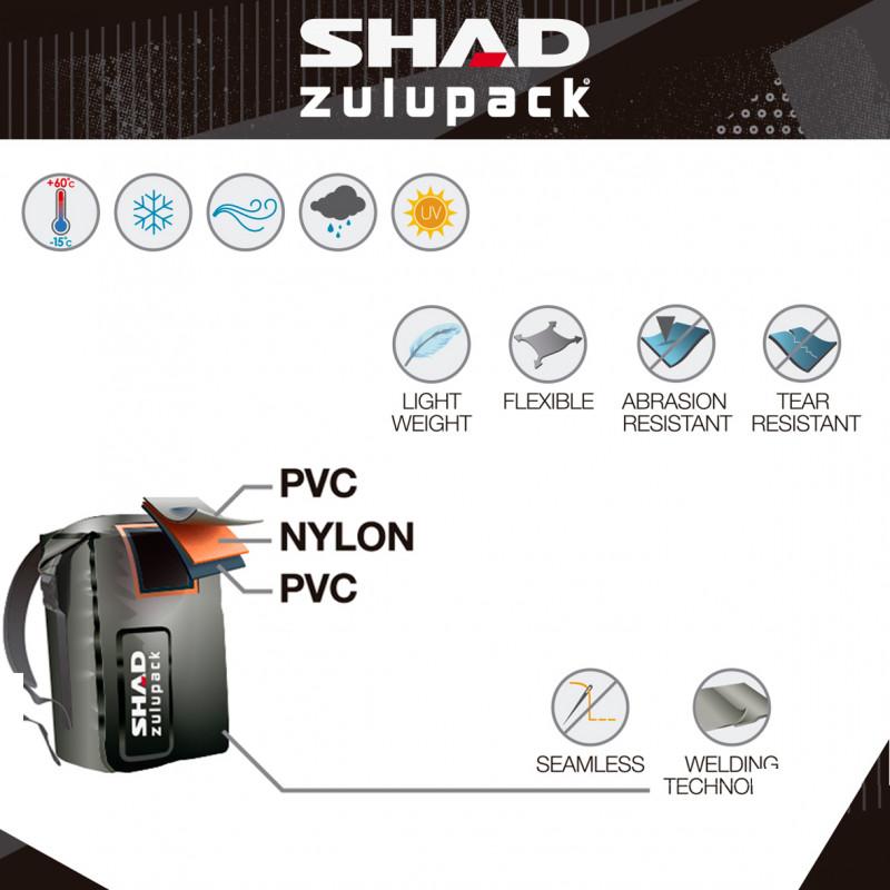 Водоустойчива сак/чанта SHAD SW138 thumb
